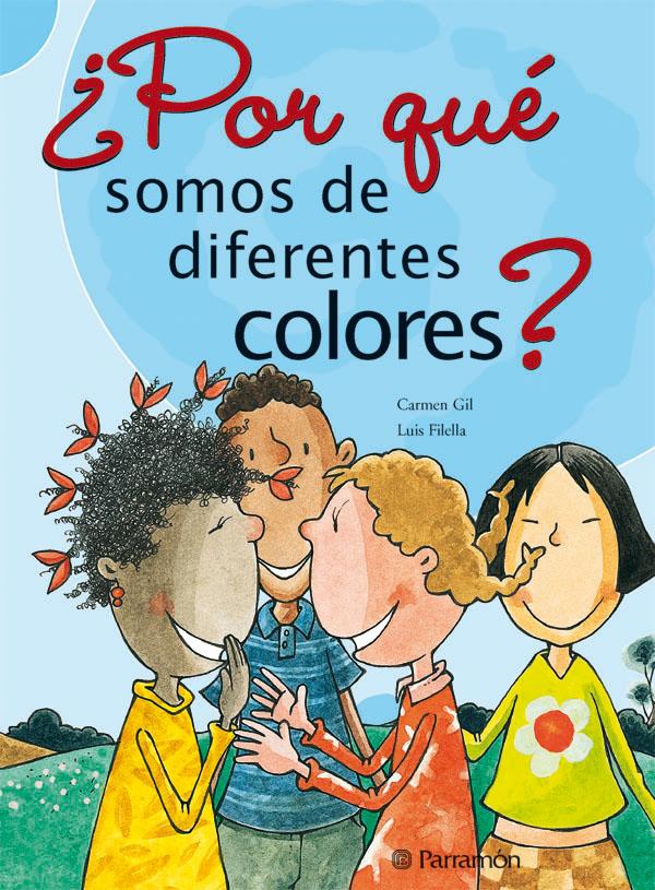 por-que-somos-de-diferentes-colores