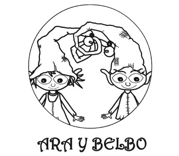 Imagen Ara y Belbo