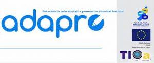 Imagen Adapro