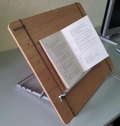 Material didaktikoa v - Escritorio para escribir ...