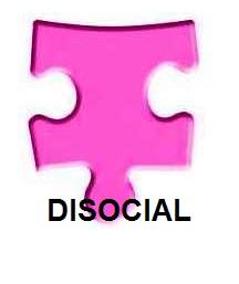 disocial
